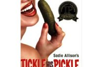 Tickle His Pickle By Dr. Sadie Allison